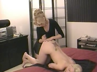 mother not her daughter enema and anal wang