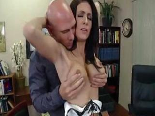 jessica jaymes bonks her future boss