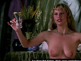 sammi davis topless in four rooms