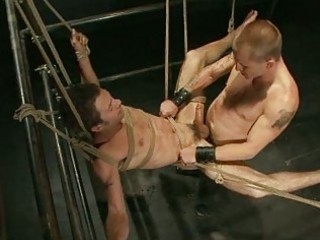 masked resigned slaves compulsory to give