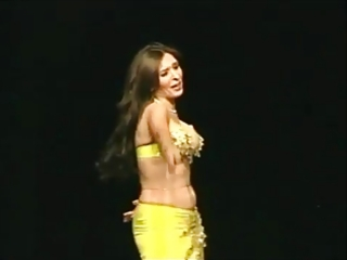 dina dancer egyptian arabic 11