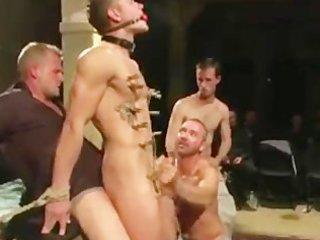 sadomasochism (gay)