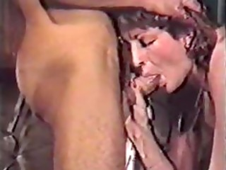 retro cum in throat