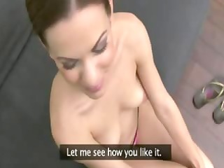 411yo hotty having fuck on fake auditions