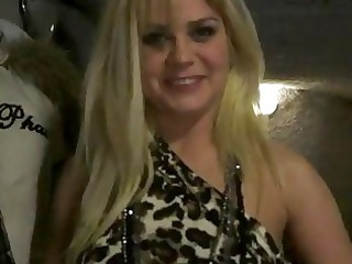 blondie czech angel paid and analized