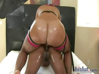 those big beautiful woman beauties drilled