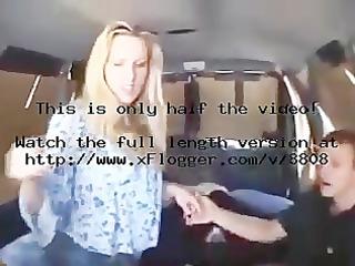 the team fuck van 7, scene 11 julie robbins