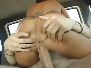bootylicious tiffany summers grinding a thick