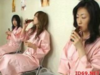 japanese av model stripped in public during the