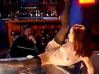 stripper gauge done by obscene perverts!