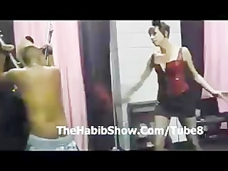 exxxotica chicago marine receives a beat down by