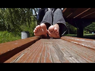soft chaps feet