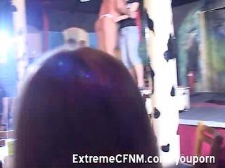 honeys filmed at a mmf stripper show.