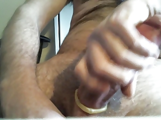 cam jerking with ejaculation