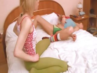 french angel getting perverted with hotty