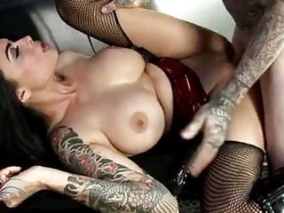 sex bombshell tera patrick acquires her slit