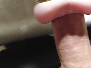 spass mit anal- fleshlight