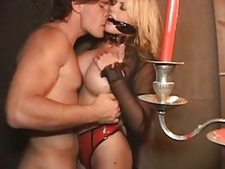 obscene doxy codi carmichael acquires a hard