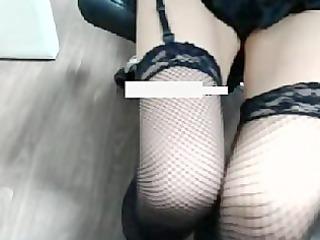 hot korean web camera hotty - eve 211