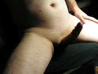 handsfree ejaculation - hairless biboy