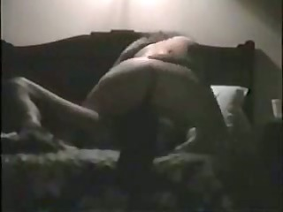 chubby aged pair vacation sex