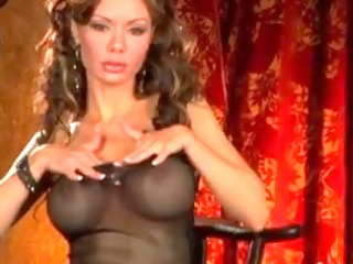 crissy moran - pleasant and hawt undress tease