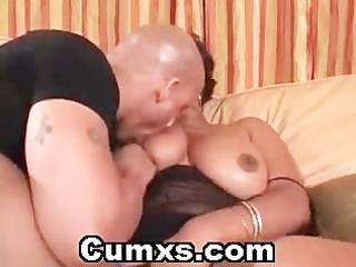 lad fingering and fucking hawt ebon playgirl