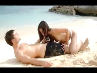 divinely sexy paramours sex on the beach