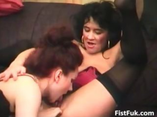 aged lesbo whores gratifying every