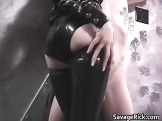 hot sexy body whore servitude a males spank