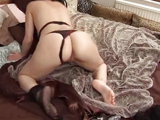 british bitch avalon plays with herself on the