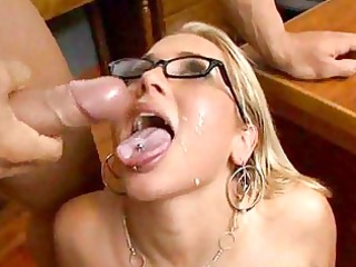 alanah rae acquires her breasty self pummeled