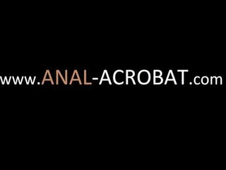 anal acrobat games with toys