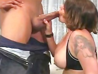 enormous chested d like to fuck bunette with