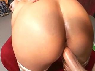 rosario screaming butt pounding engagement