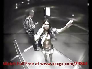 elevator enjoyment receives caught