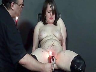 non-professional slaveslut alice twat tortured
