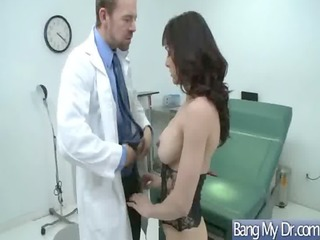 doctors nurses and pacients have hardcore sex