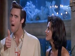 courteney cox ace ventura pet detective
