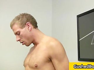 homo video of justin & jayden homo fucking